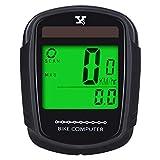 Best Bike Speedometers - FRIDIROU Bicycle Computer Speedometer Wireless Waterproof Bike Review