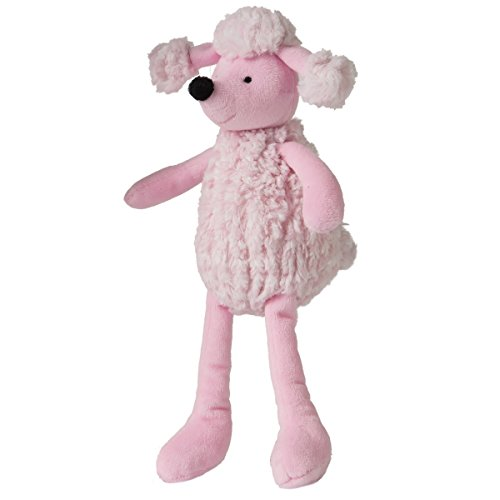 Mary Meyer Talls 'N Smalls Soft Toy, Smalls Poodle