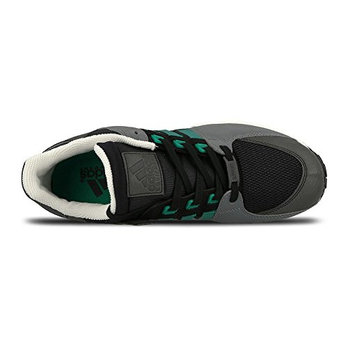 Scarpe adidas – Equipment Running Support nero/verde/bianco formato: 44 2/3