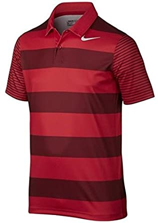 Nike Bold Stripe Camiseta Polo de Golf, Niños: Amazon.es: Ropa y ...