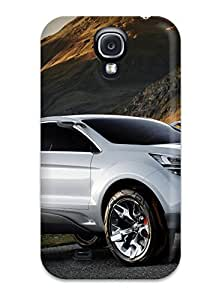 New Style S4 Protective Case Cover/ Galaxy Case - Vehicles Car