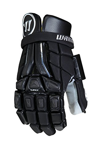 Warrior Nemesis Pro Gloves, Black, Medium by Warrior (Image #2)