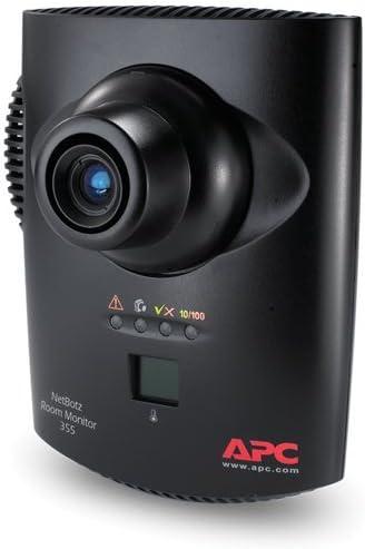 NetBotz Room Monitor 355 Security Camera