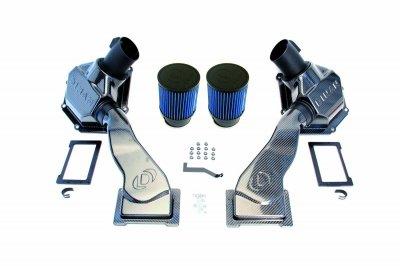 Dinan D760-0037 Carbon Fiber Intake