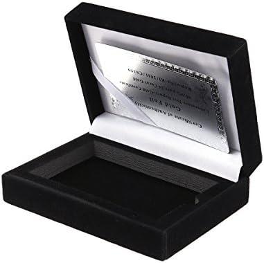 TOYANDONA Caja de Almacenamiento de Naipes Titular de la Tarjeta de Juego Caja de Juego Accesorios de Mesa sin Tarjetas (Black Color Random Card): Amazon.es: Hogar