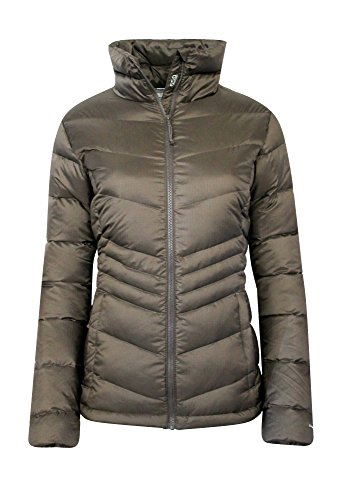 Columbia Womens Polar Freeze Ski Down Winter Jacket Omni Heat