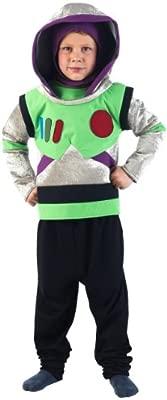 Limit Sport NC118 Gr. 03 - Disfraz de Buzz lightyear para niño ...
