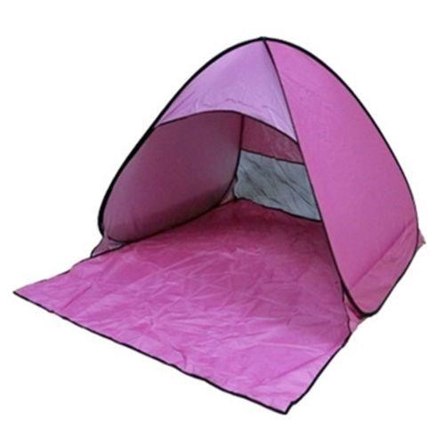 YOPEEN Tenda da campeggio, 2-3 persone Tenda pop up automatica da esterno impermeabile, 1 confezione