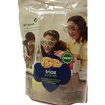 amazon   girl scout cookies trios