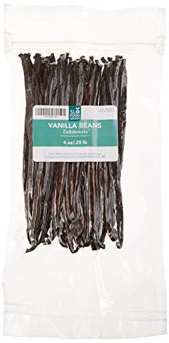 vanilla beans grade b 1/4 lb buyer's guide for 2019
