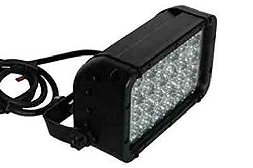 72 Watt LED Light Emitter - Adjustable Trunnion Bracket Mount - 120-277V AC - 4320 Lumens