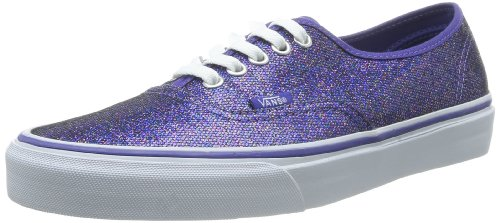 Mixte Baskets Authentic Adulte Vans iridescentglit Mode U Violet OwgCOnqUI