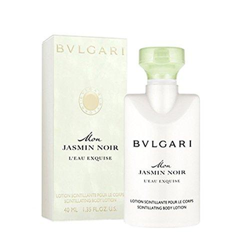 Bvlgari Mon Jasmin Noir Body Lotion 40ml 1.35oz Travel Size