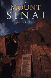 Mount Sinai by Joseph J. Hobbs (1995-01-01)