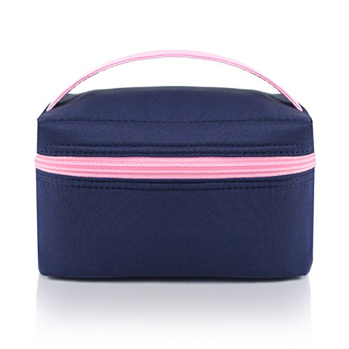 jacki-design-mama-me-collection-lunch-box-thermal-bag-blue-color-and-pink-details