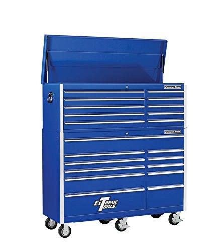 11 Drawer Roller Cabinet - 8