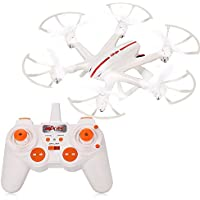 Coocheer MJX X800 Hexacopter RC Quadcopter Drone 2.4GHz 6-Axis Gyro 3D Roll White