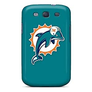ABz1088yOcd Miami Dolphins 2 Awesome High Quality For Samsung Galaxy Note 3 III Cover Case Skin