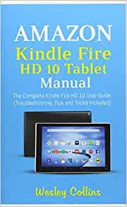 How to add books to my kindle fire