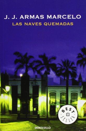 Descargar Libro Las Naves Quedamas J. J. Armas Marcelo