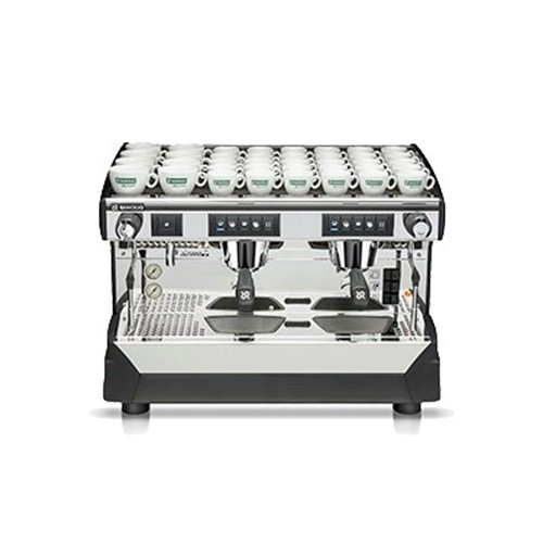 Rancilio CLASSE 7 E2 Classe 7 Espresso Machine fully-automatic 2-Group 11 liter