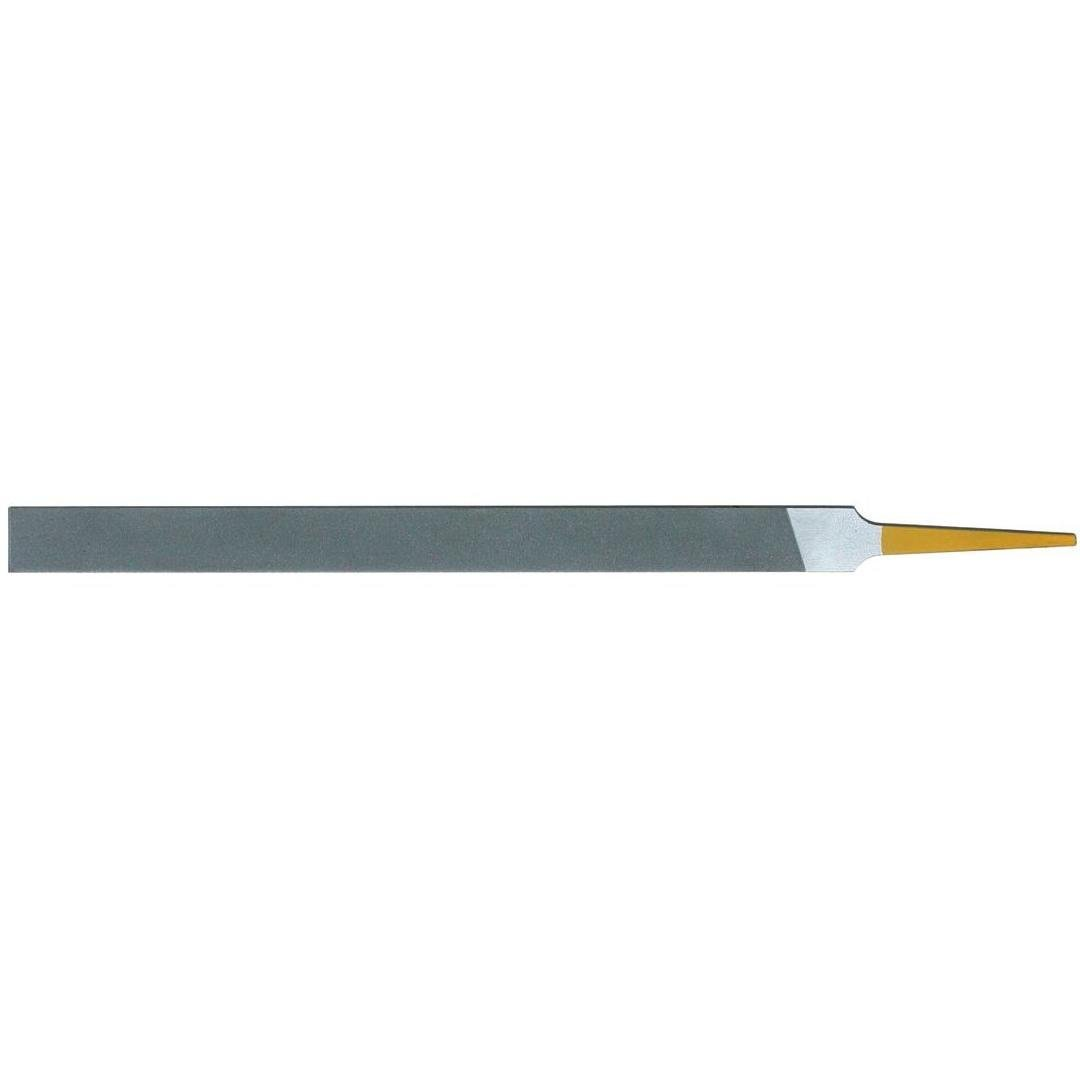 Grobet Swiss Pattern File Inox Pillar 6 Inch Cut 0 by Grobet USA