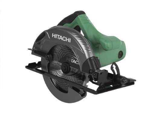 Factory-Reconditioned: Hitachi C7ST 15-Amp 7-1/4-Inch Circular (Factory Reconditioned Saws)