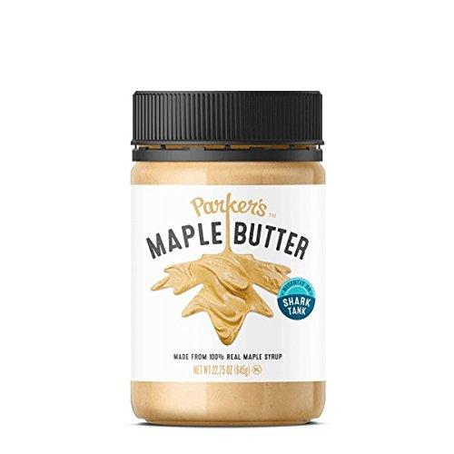 Parker's Maple Butter, 22.75 Ounce