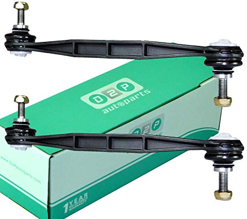 FORD TRANSIT MK7 2006 4 Front ARB Anti Roll Bar Sway bar Bushes /& Drop Links
