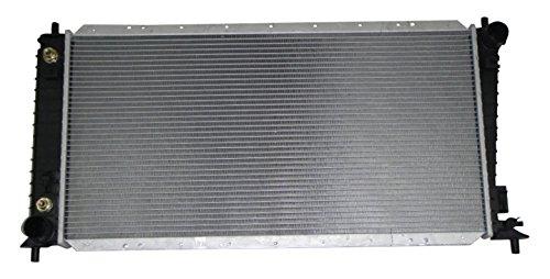 Depo 334-56011-030 Radiator (DODGE RAM 3.9L V6/ 5.2/5.9L V8 94-01)
