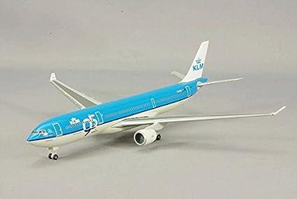 Herpa Wings Herpa 530835 American Airlines Airbus A319 1:500 Scale Diecast REG# N8001N