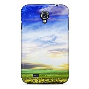 Fashion Design Hard Case Cover/ RCq2996nKcb Protector For Galaxy S4