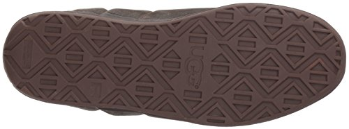 Ugg Mens Hanz Slipper Nero Oliva