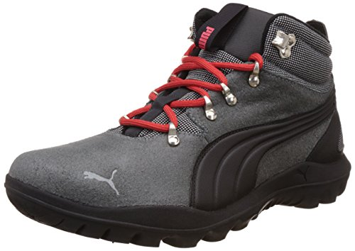 Puma Men's Leather Trekking and Hiking Boots