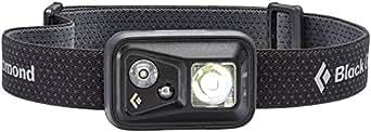Black Diamond Spot Headlamp, Black, One Size