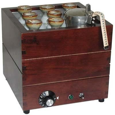 業務用酒燗器電気式燗どうこ かんすけ TKD-4型 B00AFNFTYE