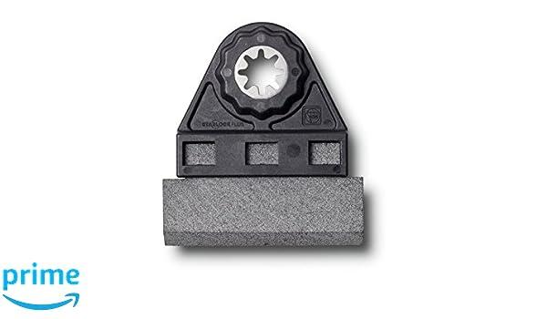 FEIN 35222952010 Hoja 1 Unidad 100 mm SLP Madera con Dispositivo Hembra
