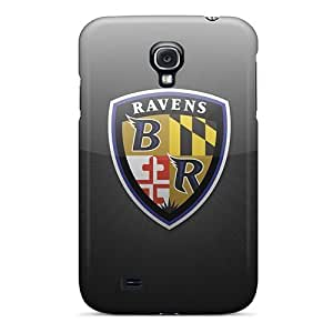 First-class For Case HTC One M8 Cover Dual Protection Cover Baltimore Ravens