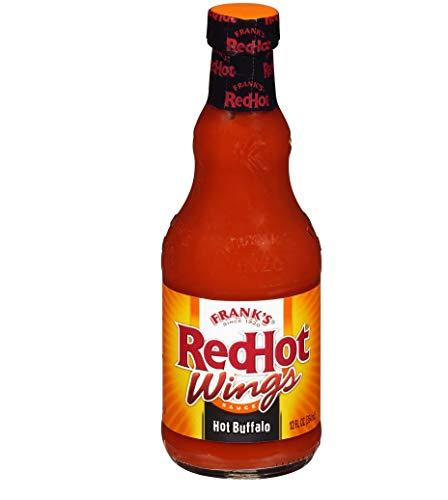 diamond red hot sauce - 7