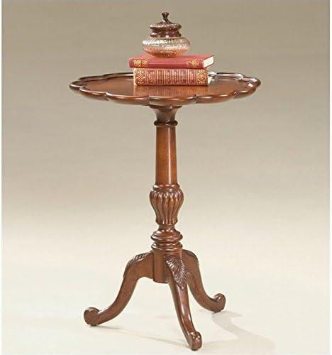 Beaumont Lane Pedestal Table
