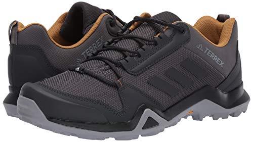 adidas Outdoor Men's Terrex Ax3 Beta Cw Hiking Boot 7