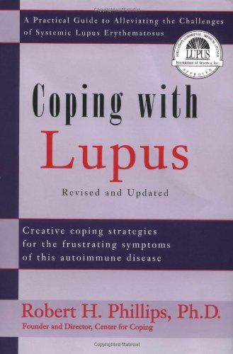 Coping Lupus Revised Updated Fourth product image