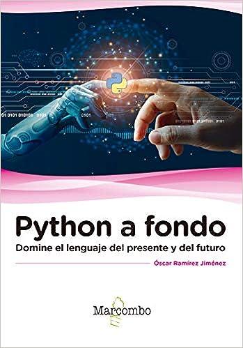 Libro de Python 2