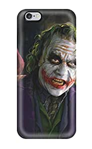 Shane Francis's Shop Awesome Case Cover/iphone 6 Plus Defender Case Cover(the Joker) 5300107K35902272