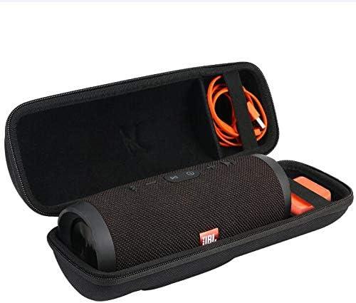 Bolsa de Almacenamiento de Altavoces Bluetooth Resistente al Desgaste//Resistente a los Golpes Bolsa de Transporte port/átil de Nylon Funda Protectora para Altavoces Bluetooth B/&O BeoPlay P2