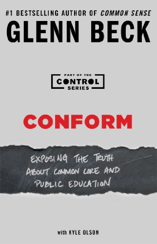 Conform Exposing Common Education Control ebook product image
