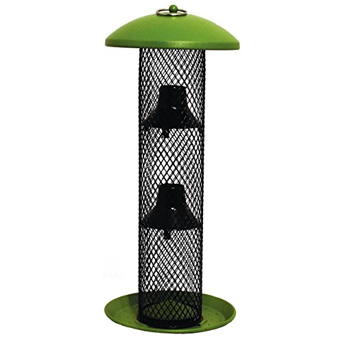 Perky Pet No/Gss00347 Straight-Sided Sunflower Tube Wild Bird Feeder (Feeder Tube Bird Wild)