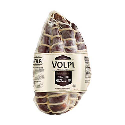 Volpi Culatello - 5-6 Pounds by Volpi