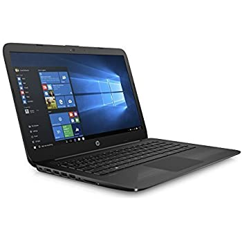 HP Stream 14 Inch Laptop (2018 New), Intel Celeron N3060 Processor, 4GB RAM, 32GB eMMC Storage, Office 365 Personal 1-year included, Windows 10 Home, ...