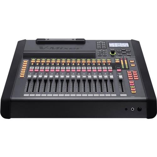 Live Digital Mixers - 7